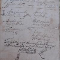 Testament from San Sebastián Teitipac, 1744*** 9r.jpg