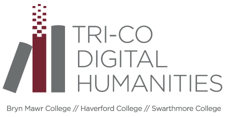 This project generously supported with funding from the Tri-Co Digital Humanities.